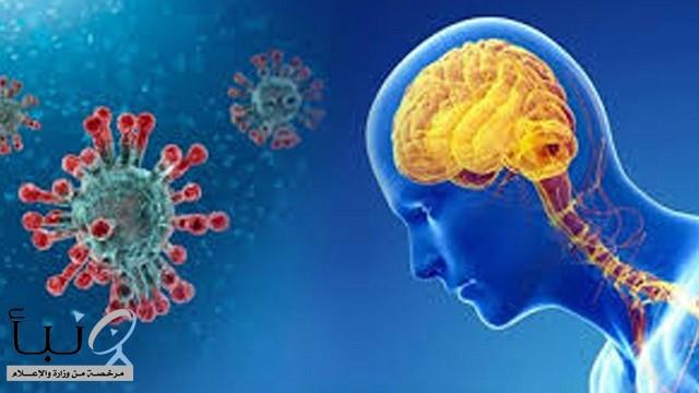 #دراسة بريطانية تحدد مخاطر فيروس #كورونا على المخ