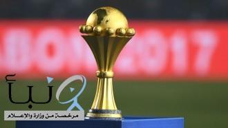 تأجيل بطولة أمم أفريقيا لتقام في 2022 بسبب وباء فيروس كورونا