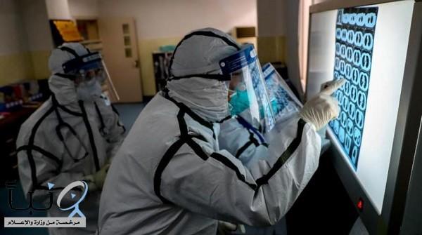 #وزارة_الصحة تعلن فترة حضانة كورونا قبل وبعد ظهور أعراض الفيروس
