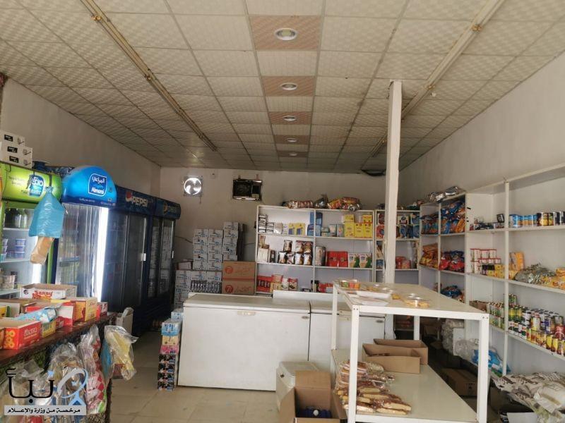 بلدية #مركز_القفل تلزم جميع المحلات بوسائل الدفع الإلكتروني