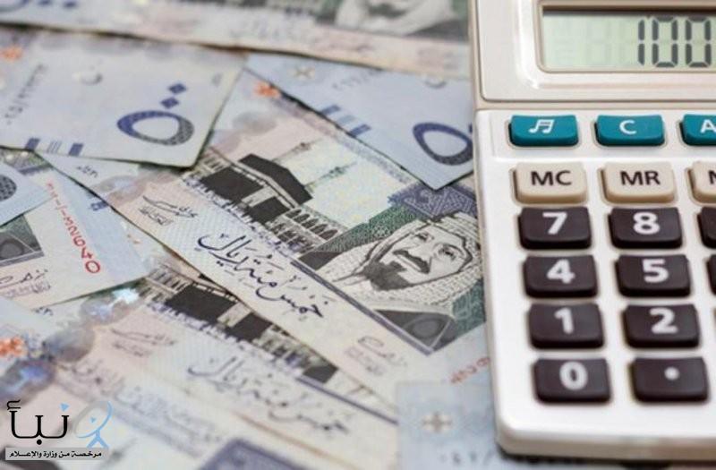 #جمعية_البر_بلينة تودع المخصصات المالية للأيتام