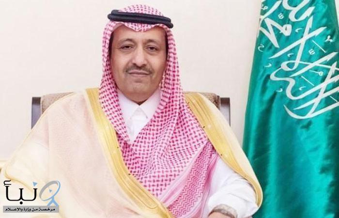 سمو أمير منطقة الباحة يضع حجر الأساس لمشروع وقف جمعية تعاطف الخيرية