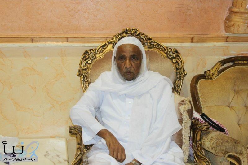 قبيلة المداخلة تنعي فقيدها الشيخ محمد بقار مدخلي
