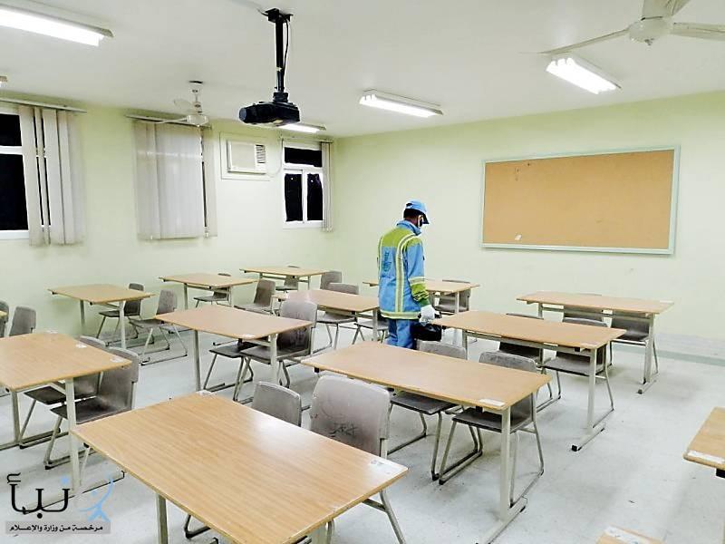 #تعليم_الشرقية يتسلم 35 مدرسة استخدمت سكنا للعمالة