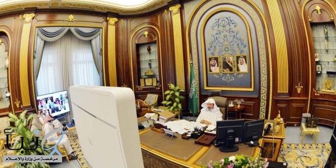 #الشورى يوافق على مشروع نظام مكافحة التستر