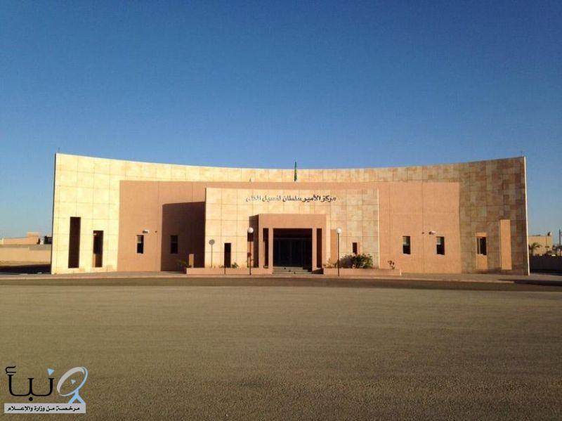 (١٠٨٥٦٧)مستفيد من خدمات مستشفى محافظة #ثادق العام