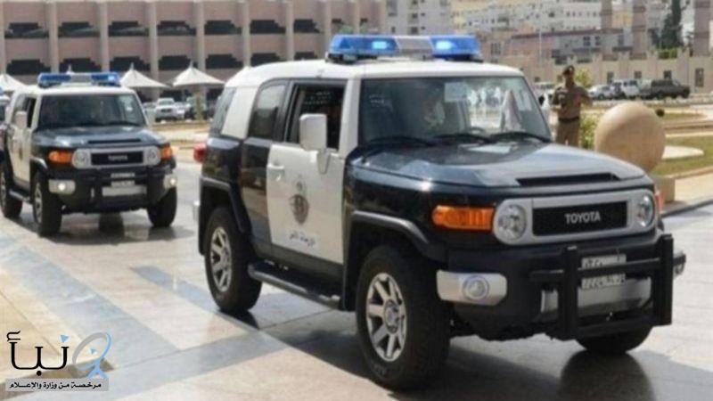 القبض على مواطن قام بارتكاب 9 سرقات لمركبات في وضع التشغيل