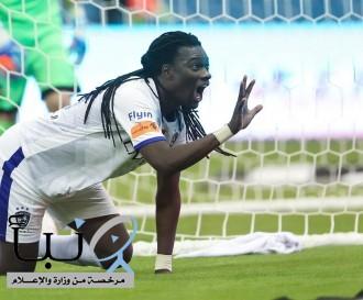 الهلال يفوز على النصر برباعية في الدوري