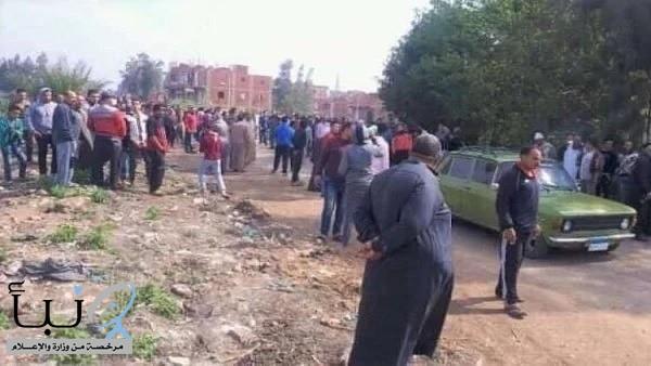 """حبس 42 متهمًا منعوا دفن طبيبة توفت بـ """"كورونا"""" في مصر"""