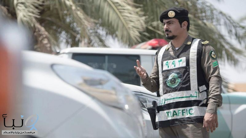 #المرور_السعودي  يُذكِّر بطريقة التصرف عند مرور سيارات الإسعاف والإطفاء