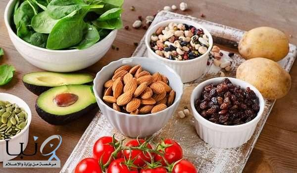 12 طعام آخر ملئ بالبوتاسيوم