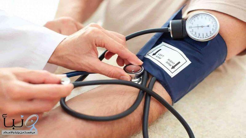 وزرة الصحة: 11 خطوة للحصول على قراءة صحيحة ل #ضغط_الدم