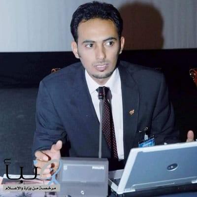"""ترقية الدكتور أحمد الحراملة إلى رتبة """" أستاذ دكتور"""""""