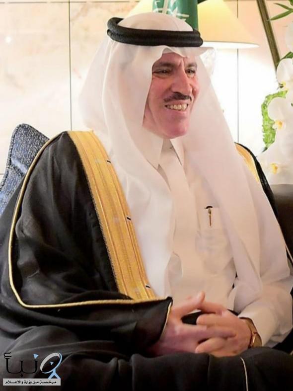 بقرار من مجلس الوزراء ترقية #السبيعي  وكيلأ لأمارة منطقة الرياض. للشؤون الأمنية  بالمرتبة الخامسة عشرة