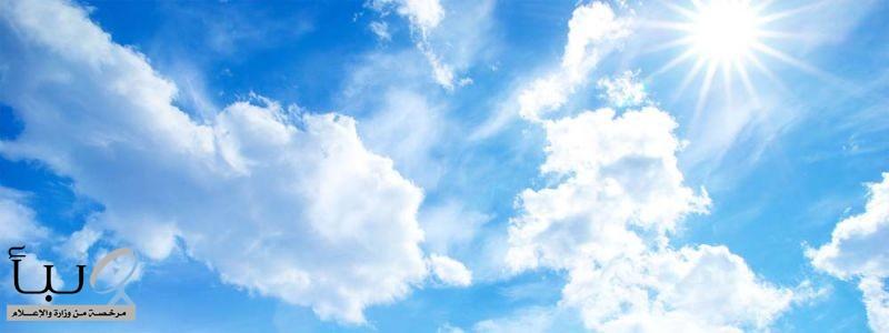 حالة الطقس المتوقعة اليوم  الأربعاء على المملكة