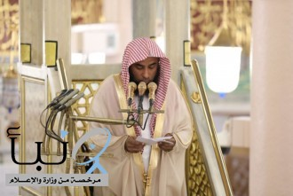 إمام المسجد النبوي: يحرم على الأطباء استغلال المرضى
