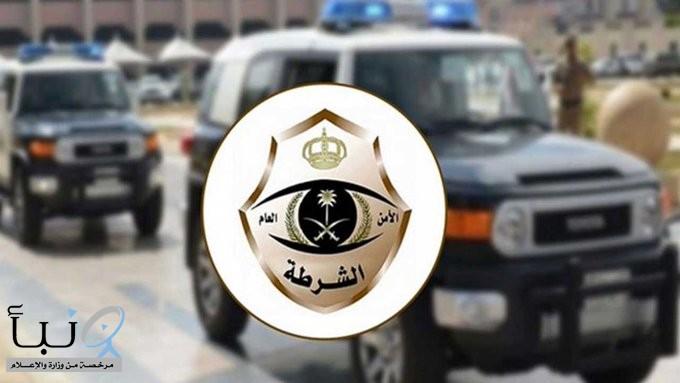 القبض على ستة أشخاص (مواطنَين وباكستانيَين ونيجيريَين في العقد الثاني والثالث من العمر)، لتورطهم بارتكاب (11) حادثة سرقة