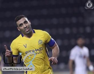 الاتحاد الآسيوي لكرة القدم يختار المغربي نجم اللقاء