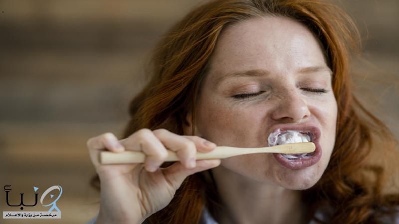 خطر قاتل ينطوي على عدم تنظيف الأسنان