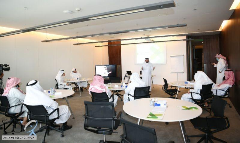 أكاديمية الحوار للتدريب ومنظمة الأمم المتحدة للتربية والتعلم والثقافة تختتمان برنامج تأهيل المدربين والمدربات في الاتصال الدعوي