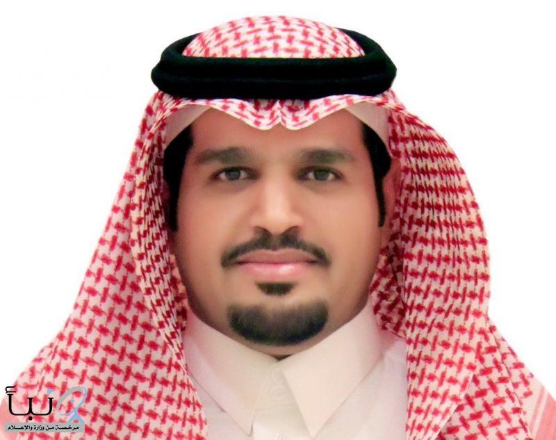 الاستاذ فهد بن عبدالله الدميخي رئيسا  لبلدية محافظة #حوطة_بني_تميم
