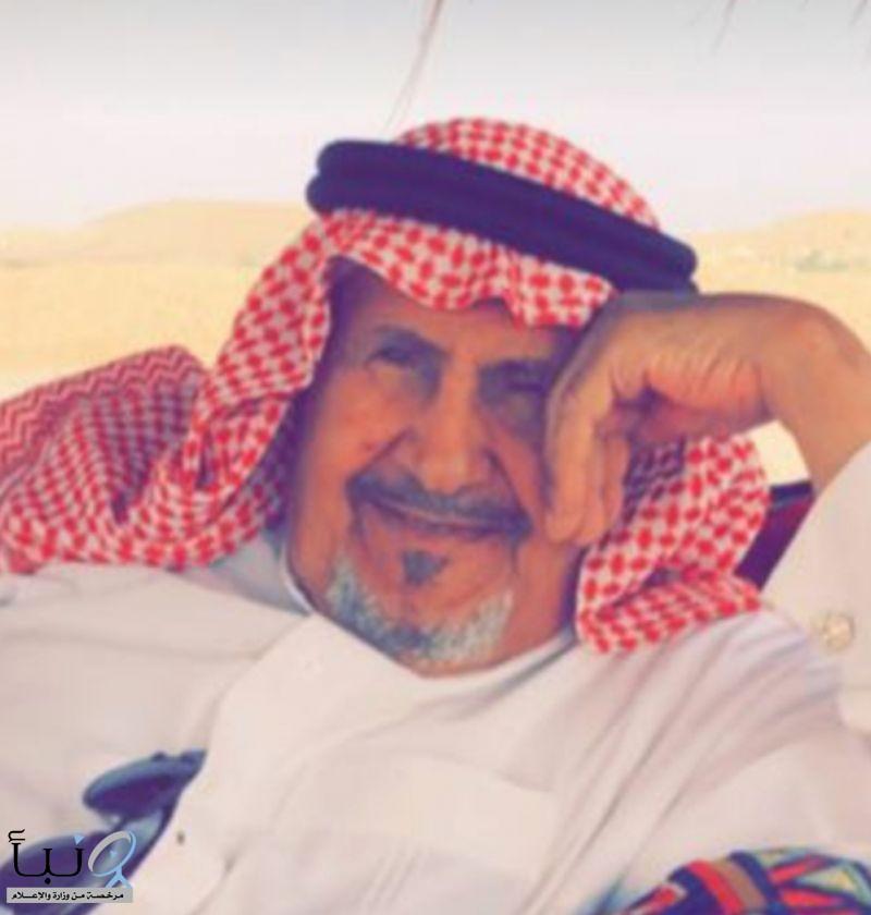 الأستاذ أبو رياض رجل المحبة تبكيه القلوب