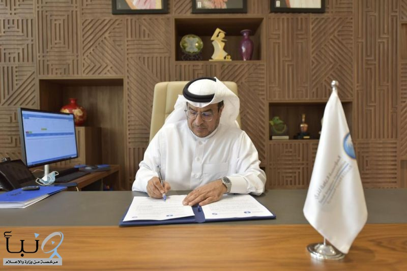 """التحلية"""" و""""الري"""" توقعان اتفاقية تعاون في مجال الخدمات الهندسية والفنية والاستشارية"""