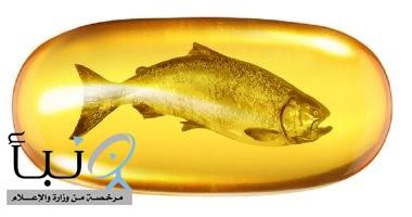 فوائد زيت السمك على صحة الجسم والبشرة والشعر