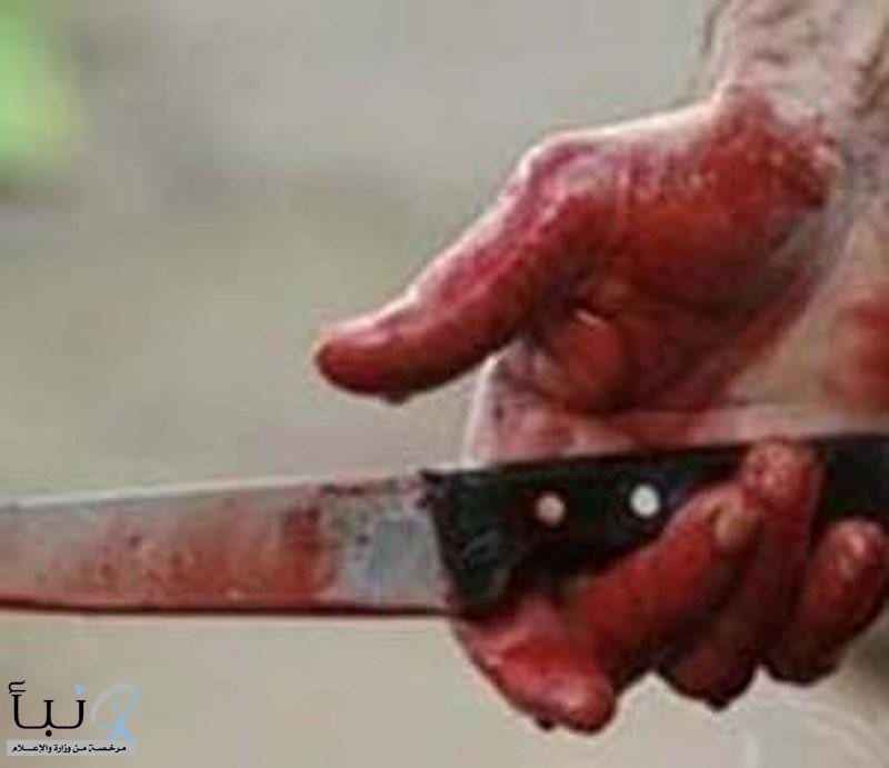 مواطن يقتل شقيقه إثر خلاف بينهما