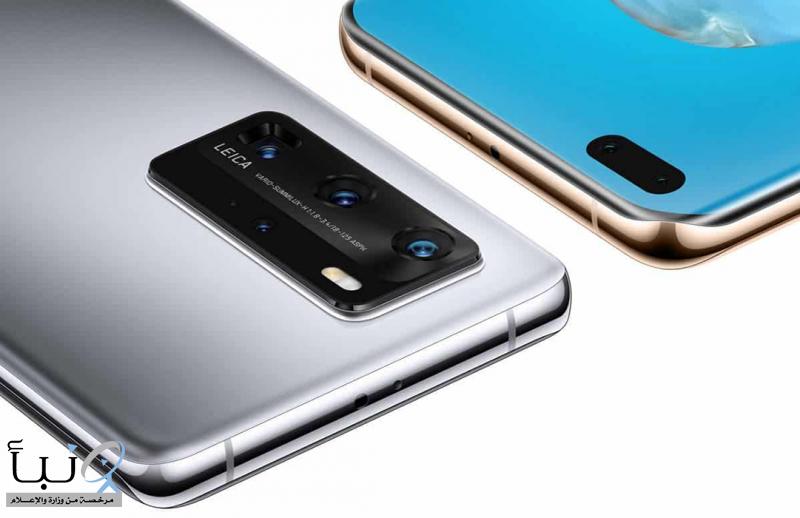 شاشة هاتف هواوي P40 PRO تحصل على أعلى نتائج في تصنيف DXOMARK