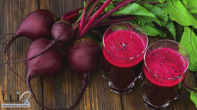 عصير هذا النبات يطرد السموم ويقي من السرطان وأمراض أخرى خطيرة