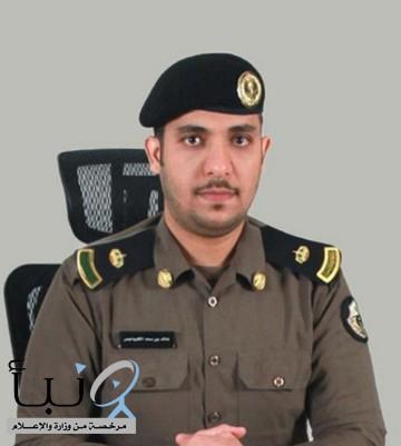 القبض على مواطن قام بإطلاق النار في الهواء من سلاح رشاش أمام إحدى بوابات مهرجان الملك عبد العزيز للإبل