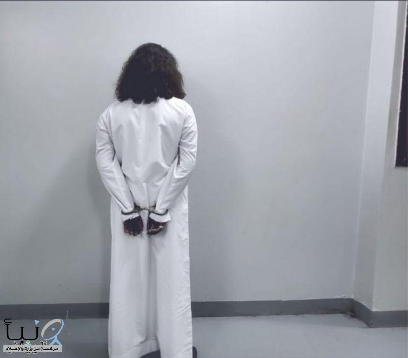 القبض على مواطن نشل امرأة مشاركة برالي داكار