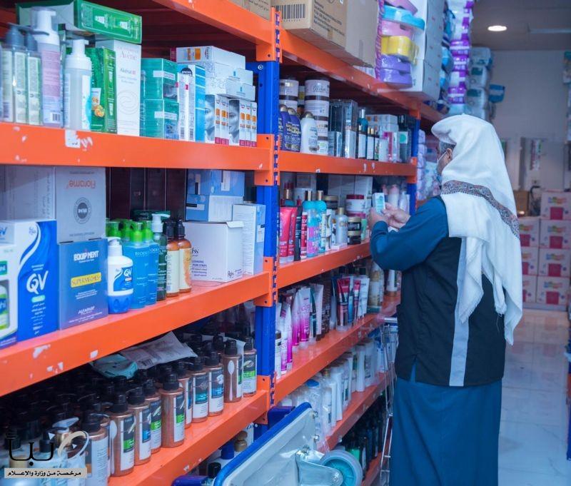 """""""صحة الرياض"""" تبدأ حملة رقابية للمكملات الغذائية في الصيدليات الخاصة"""