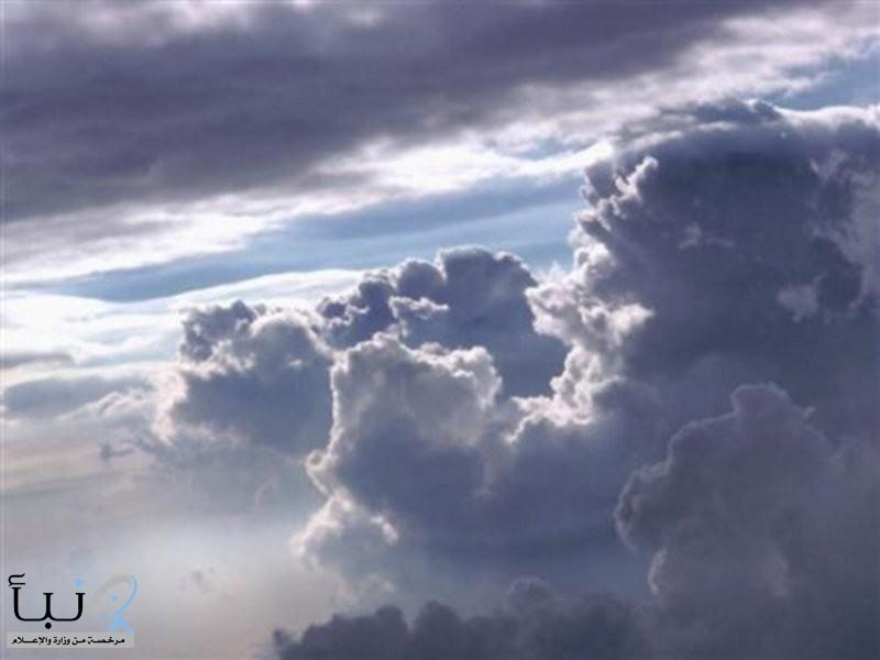 عبر حسابه #الحصيني يبشّر بالمطرية التاسعة.. تبدأ غداً