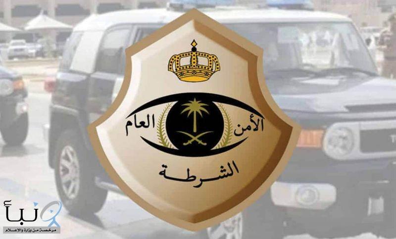 القبض على مقيمين قاما بسرقة كيابل كهربائية من أحد المستودعات في حائل
