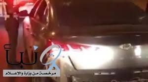 «المرور السري» يضبط عدد من المخالفين في طرق الرياض