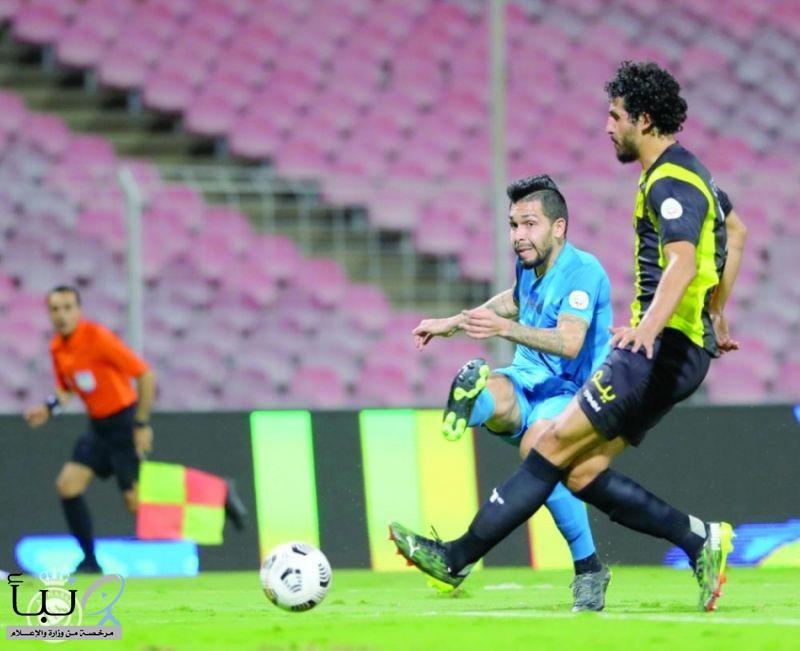 10 آلاف مكافأة للاعبي النصر بعد التعادل أمام الاتحاد