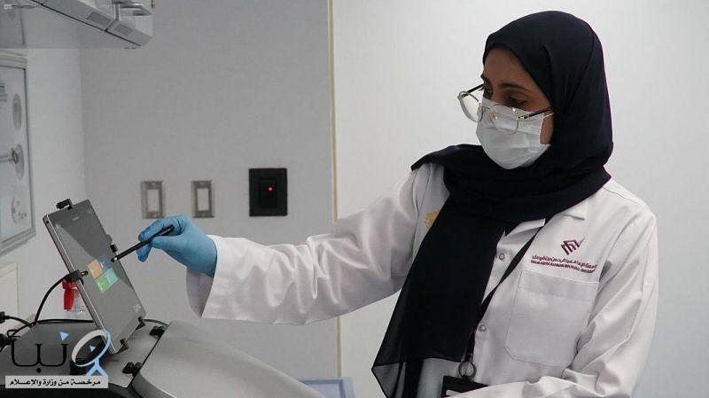 جامعة الإمام عبدالرحمن بن فيصل توقّع عقد المرحلة الأولى من التجارب السريرية للقاح كوفيد 19