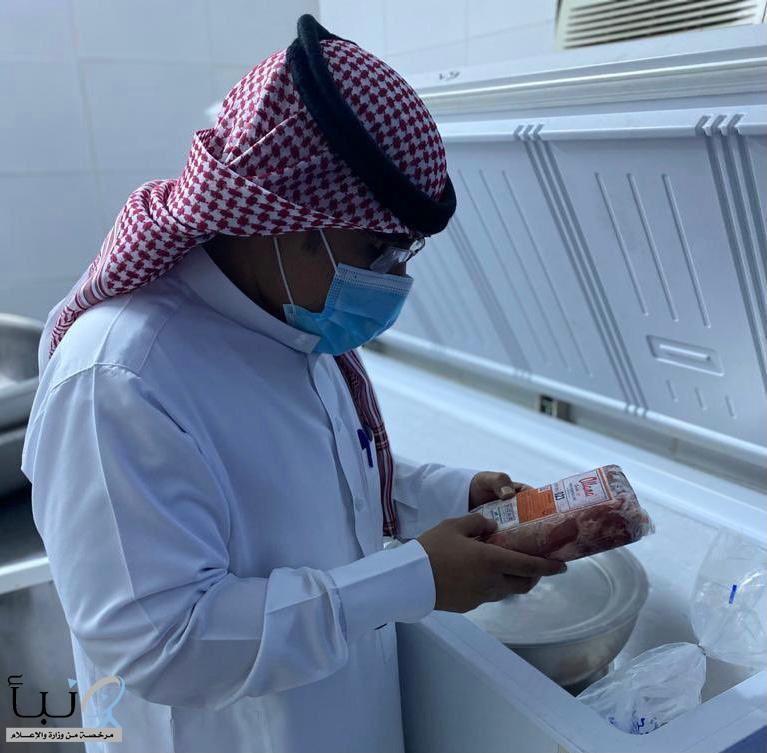 إغلاق 64 منشأة تجارية خالفت التدابير الوقائية في جدة