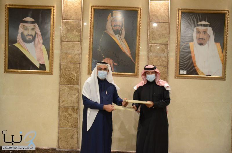 أمانة الشرقية: توقيع أربع اتفاقيات مع شركات القطاع الخاص لتنفيذ مشروع مجسم وطن الخبر
