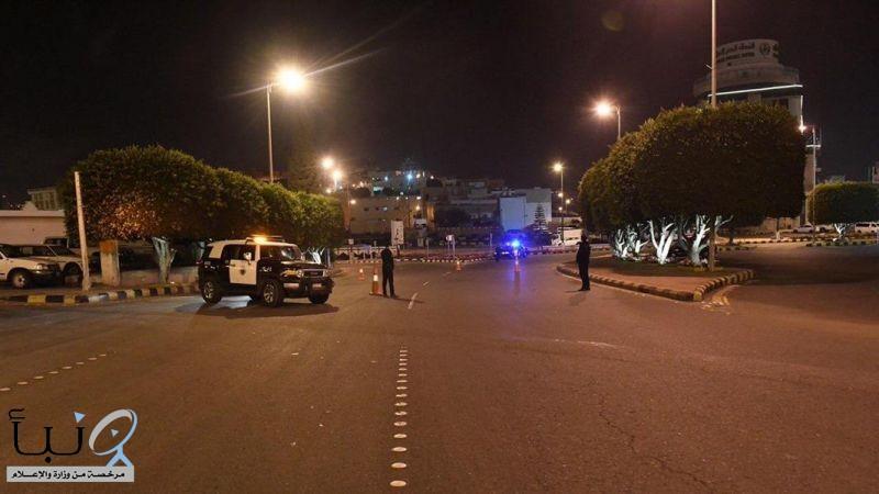 شرطة الرياض تطيح بتشكيل عصابي امتهن السطو المسلح