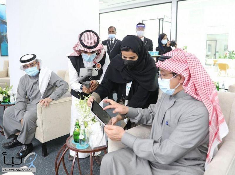 """وزير التعليم يدشن المقر الجديد لشركة """"تطوير للمباني TBC"""""""