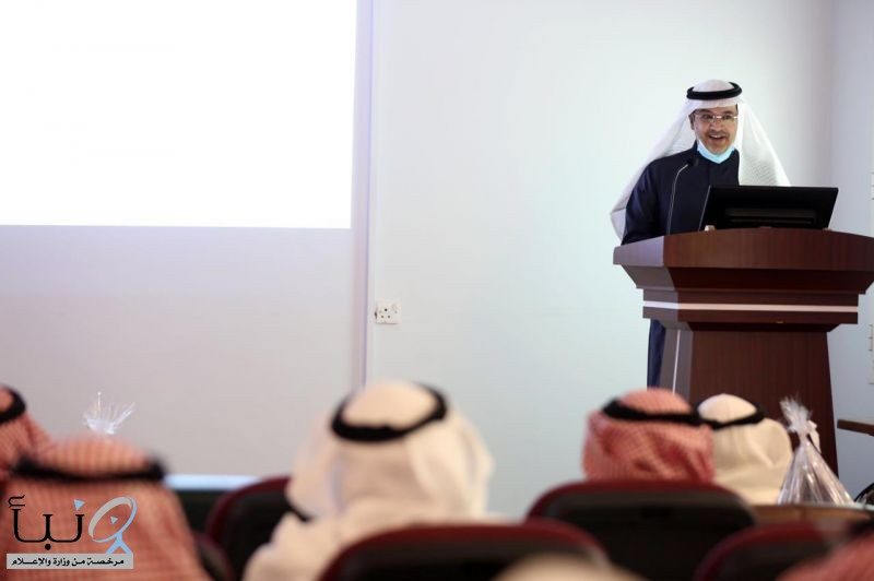 لقاء يجمع مدراء مستشفيات الوادي والسليل والافلاج مع قيادات تجمع الرياض الأول