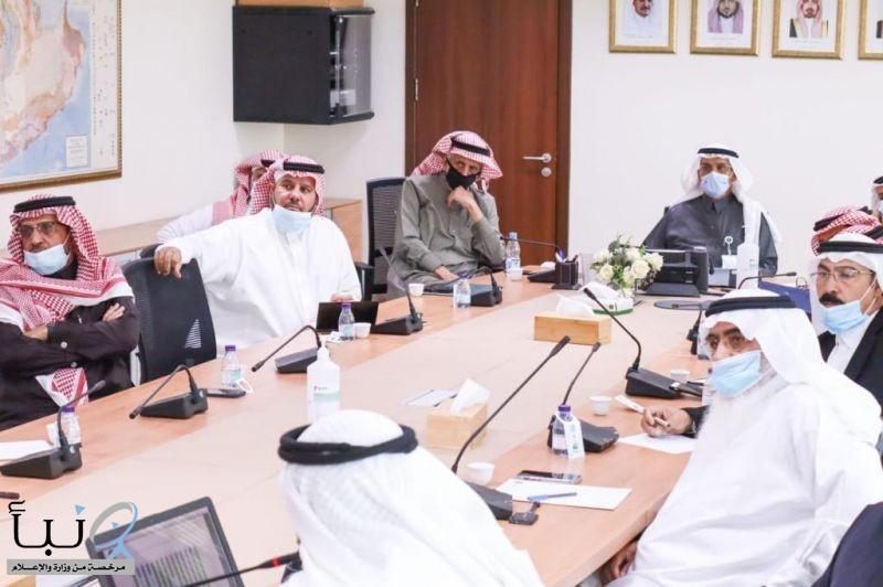 توجهات الوزارة وجهودها في مواجهة تحديات المياه بالقطاع الزراعي