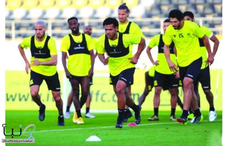 اليوم الـ21 لدوري كأس الأمير محمد بن سلمان للمُحترفين