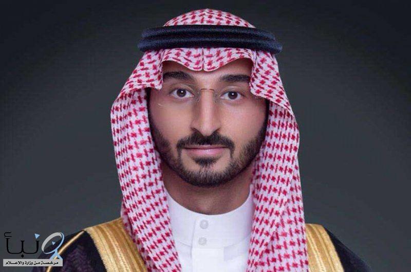 """الأمير """"عبدالله بن بندر"""" يستقبل السفير الفرنسي لدى المملكة"""