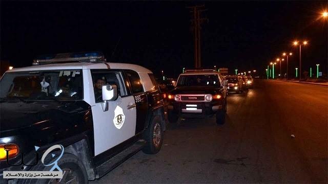 شرطة مكة: القبض على 5 أشخاص سرقوا 8 صيدليات
