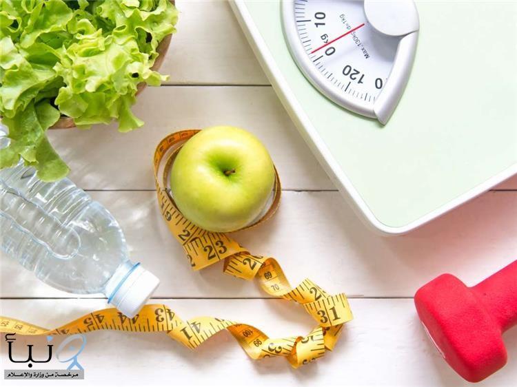 طريقة تساعد على إنقاص 5 كيلوجرامات من وزن الجسم خلال أسبوع