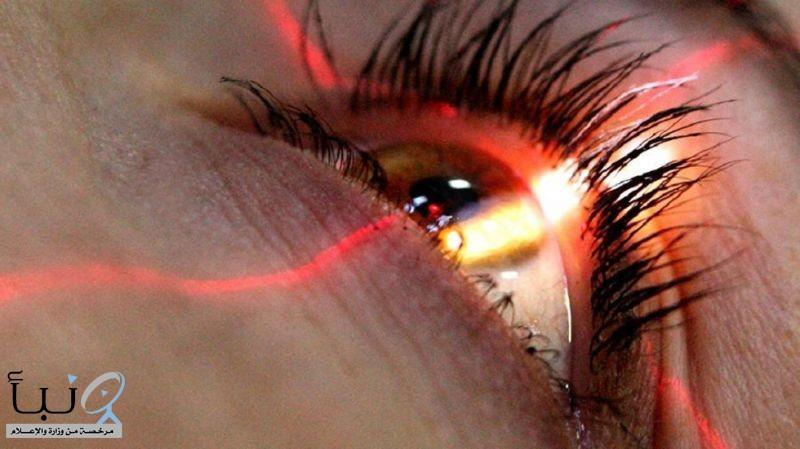 إنماء خلايا شبكية العين في روسيا